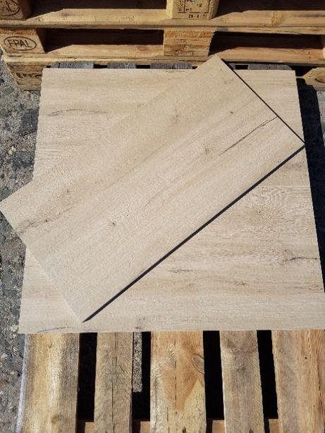 Płytki gresowe Tarasowa chodnikowe 40x81x2cm grubość Gatunek 1 OKAZ