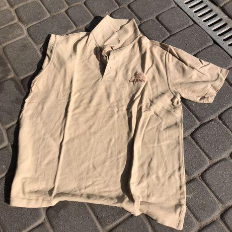 Bluzki wędkarskie
