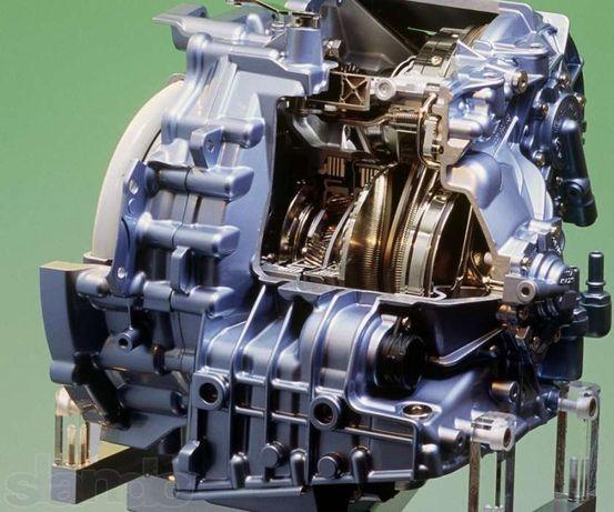 Durashift EST форд ремонт и обслуживание