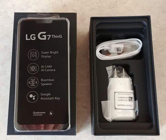 Lg g7 лджи Lg g8 v30 v40 v50s v50 Новые с гарантией.