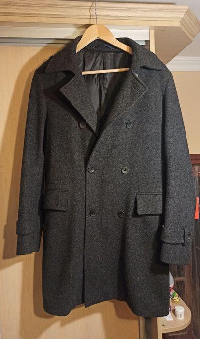 Класичне довге пальто. Львов - изображение 1