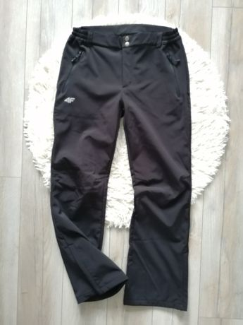 Spodnie narciarskie damskie 4F