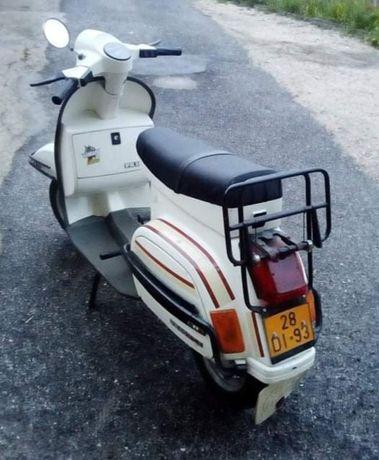 Vespa pk 50 xls mota