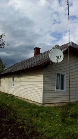 Продається будинок с. Бісковичі