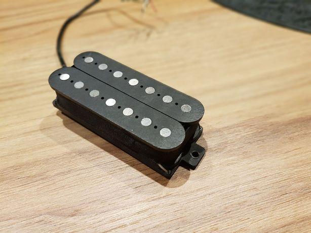 Przystawka gitarowa Merlin A5- 7 strun gryf mostek pasywna