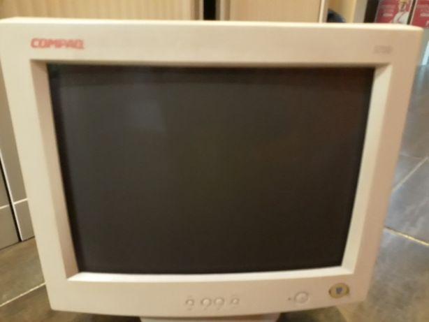 Monitores Compaq