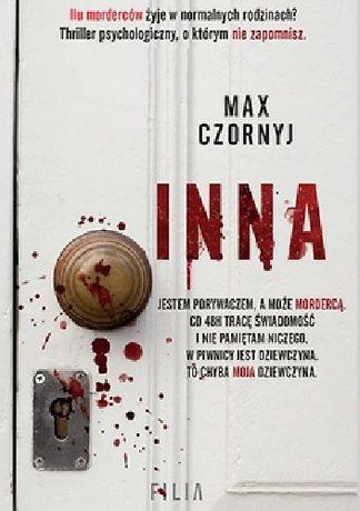 Inna Max Czornyj