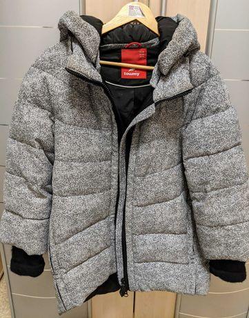 Зимняя женская куртка Towmy