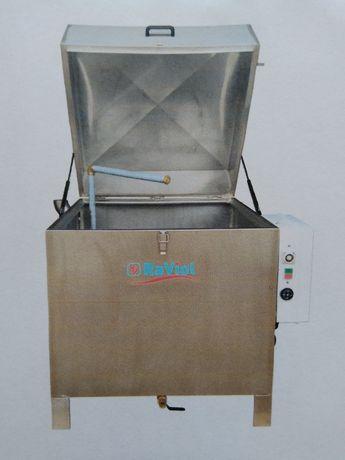 Máquina lavar peças automática Nacional