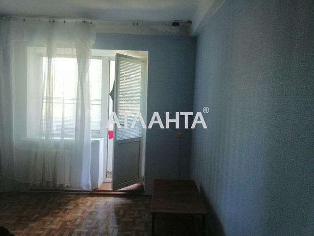 2-комнатная квартира. Днепровский. ХБК