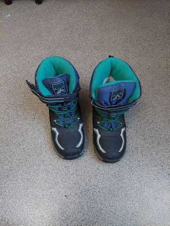 Продам Детские ботинки!!!