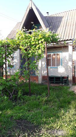 Продам дом на положанке, Ахтырский район.