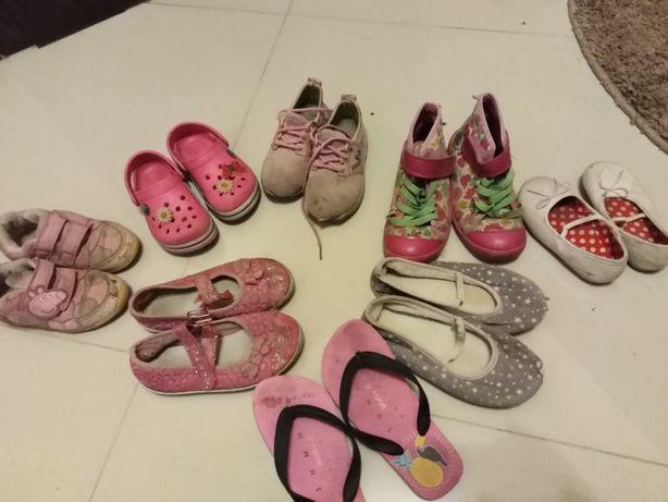 Wydam buty dziecięce