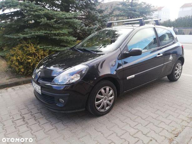 Renault Clio Renault Clio III 1.2