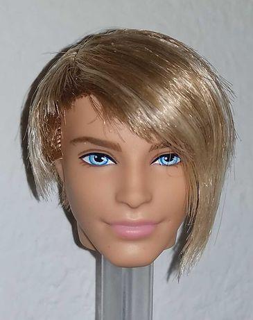 Голова кена Барби маттел.Скидка!