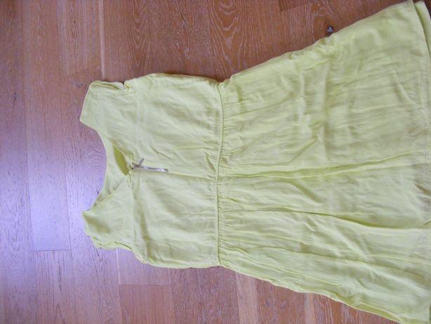 letnia sukienka Reserved