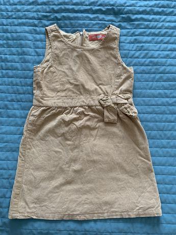 Sukienka dziecięca rozmiar 110. 5. 10. 15.