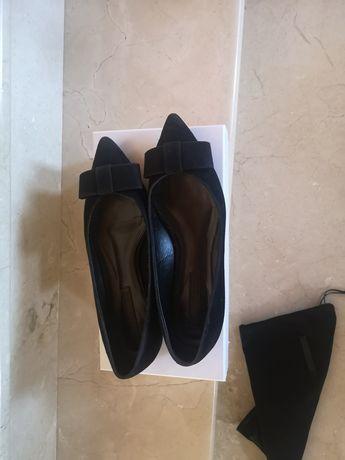 Sapatos/Sabrinas da HUGO BOSS - 37