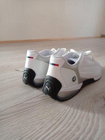 Продам кроссовки puma BMW motorsport