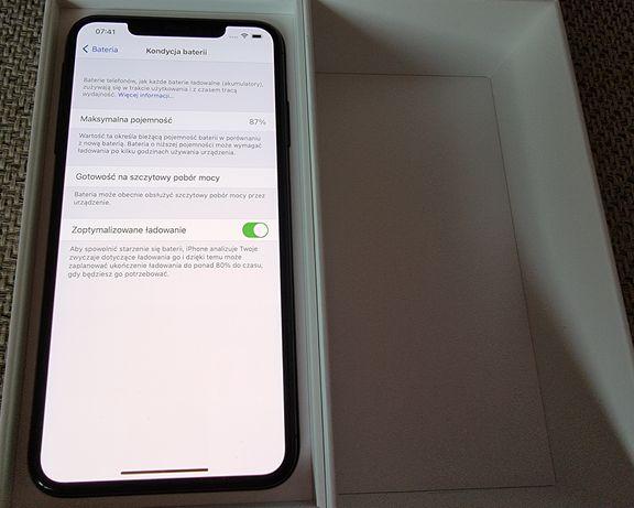 Iphone XS MAX 64 GB Media Markt Gwarancja