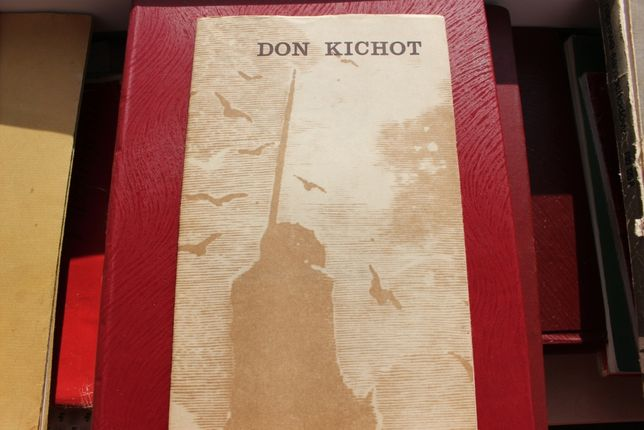 Program < Don Kichot > 1967 r.