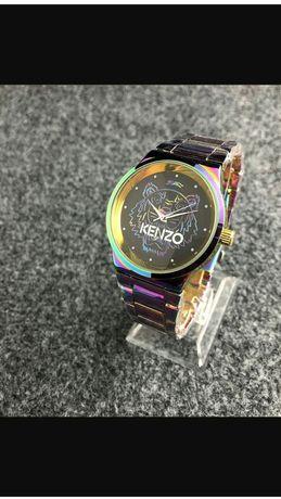 Zegarek logowany
