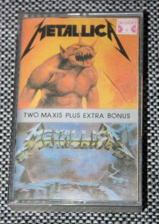 Kaseta magnetofonowa Metallica Creeping Death