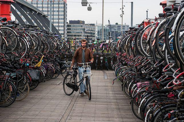 Велосипеды б/у из Германии