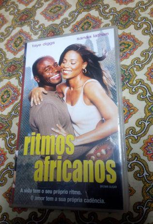 VHS Ritmos Africanos