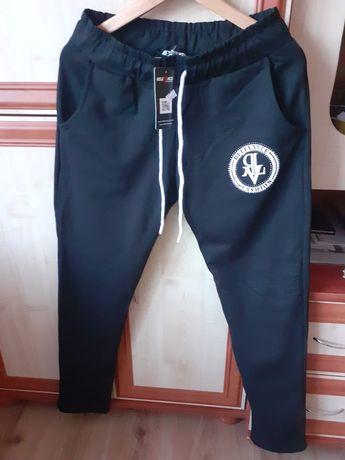 Nowe spodnie firmy Relevance