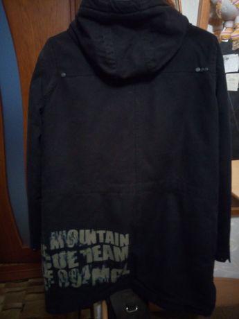Парка зимняя,куртка и пальто  мужские