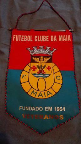 Galhardete Futebol Clube Maia