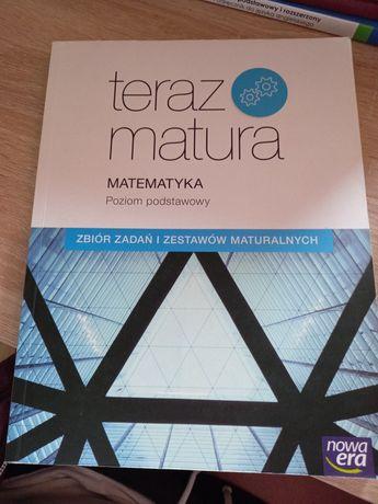 Zbiór zadań- matematyka