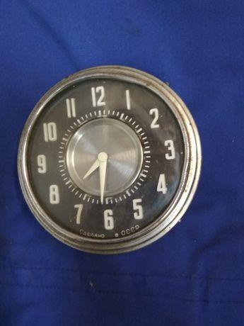 Часы АЧЗ - 1 на Зил , Газ СССР.