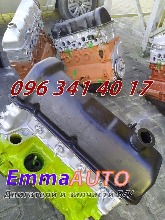 ДВС/Мотор Двигатель ВАЗ 21011»2101»2103»2105»2106»2107. Павлоград - изображение 1