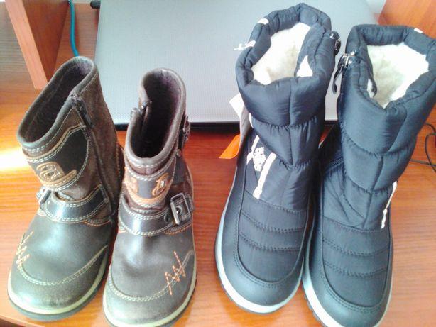 продам детскую демисезонную и зимнюю обувь,сапожки,ботинки