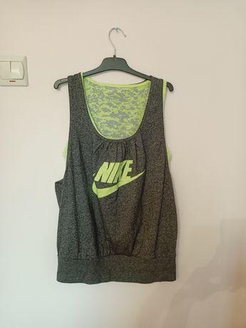 Bluzka Nike Stan bardzo dobry