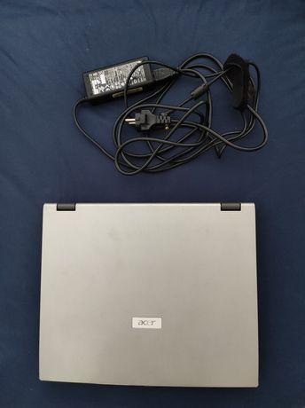 Portátil Acer Travelmate 290