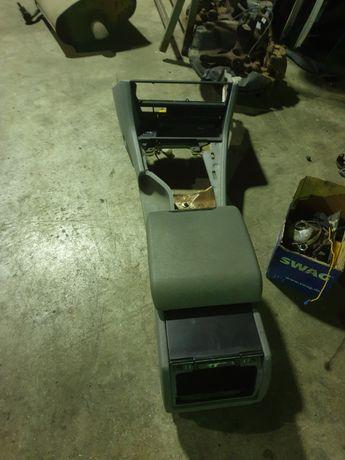 Consola com apoio de braço bmw serie 5 e39