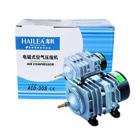 NOWA pompa napowietrzająca Hailea ACO-308, (2700l/h) 160 zł