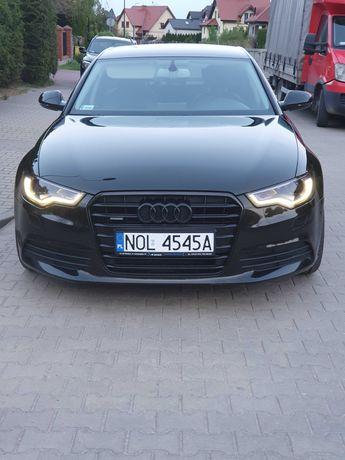 Audi a6c7  3.0 tdi 245km allroad nowa cena