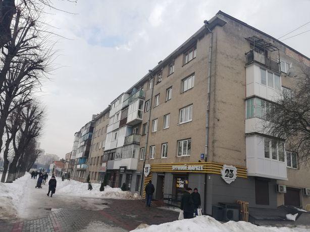 Продаж 3 кім.квартири по пр. Волі