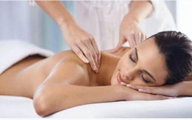 Массаж и мануальная терапия