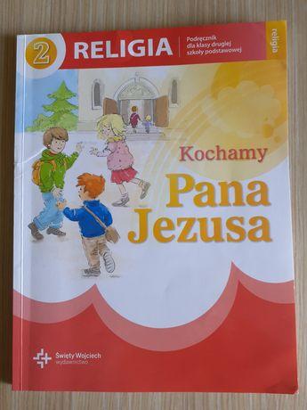 Religia 2 SP Święty Wojciech