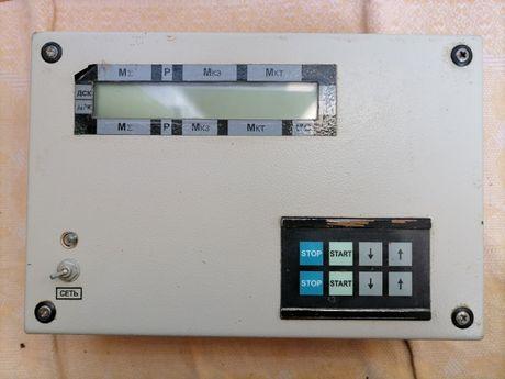 контроллер Весовой Весодозирующий