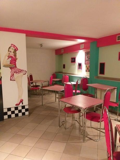 Wynajmę lokal gastronomiczny w centrum Gliwic