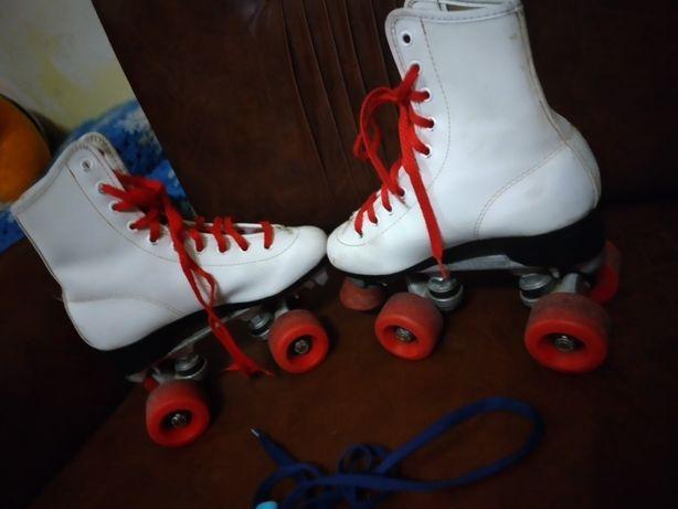 Patins vintage  skider