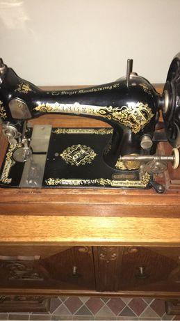Maszyna do szycia Vintage