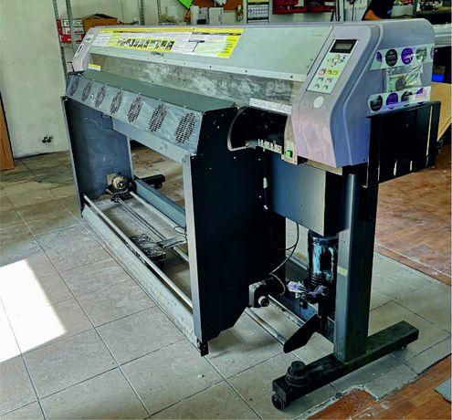 Ploter drukujący MIMAKI JV3