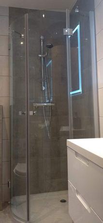 Kabina prysznicowa 80 cm